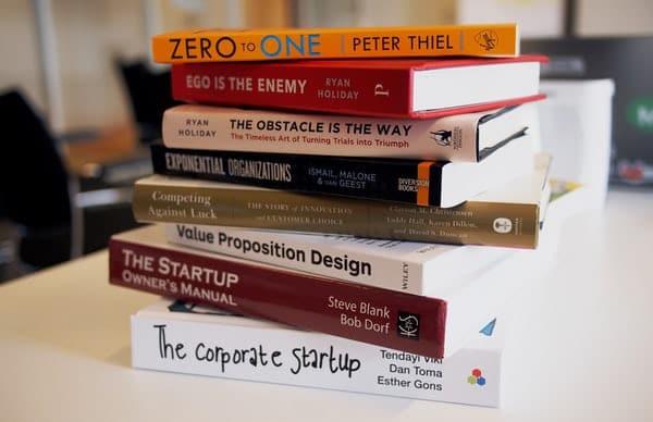 Business titles buck digital trend