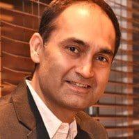 Ashish Mohan