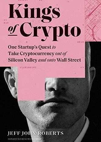 The crypto bubble bursts